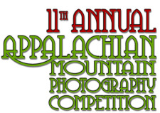 11th Annual Appalachian Mountain Photography Competition