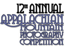 12th Annual Appalachian Mountain Photography Competition