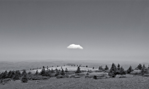 Solitary Cloud (Dale King), 5th Annual AMPC Best In Show - Overall