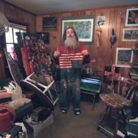 Mr Willi at Home (Richard Rapfogel)