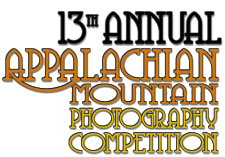 13th Annual Appalachian Mountain Photography Competition