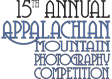 15th Annual Appalachian Mountain Photography Competition