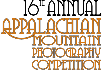16th Annual Appalachian Mountain Photography Competition